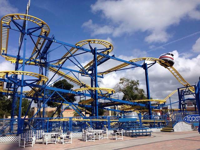 Parque Fun Spot America em Kissimmee