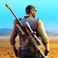 Best Sniper Legacy Apk