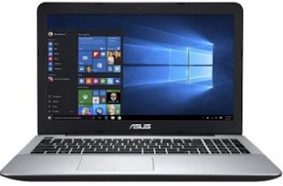 Asus X555U Drivers windows 10 64bit