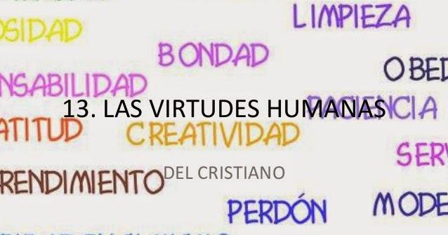 Etica Y Virtudes Morales Por Dany Maguirre Las Virtudes Morales Como Principios Practicos