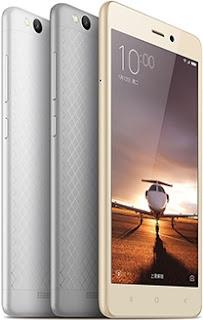 4 Smartphone RAM 2 GB Berkualitas Harga Murah