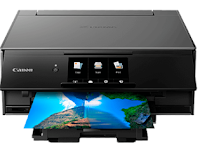 Canon TS9170 Driver Download - Windows, Mac
