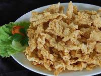 Resep Membuat Jamur Crispy. Enak, Gurihnya Pas dan Renyah Kriuk Kriuk Pake Bingiiits Bund