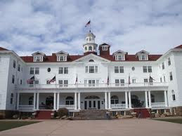 The Stanley Hotel, Estes Park-CO (EUA)