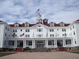 The Stanley Hotel, Estes Park-CO (EUA)