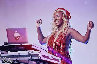 DJ Cuppy mocks Asa Asika, Victor Anichebe and all her other ex-boyfriends