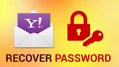 Recover Your Forgot Yahoo Password