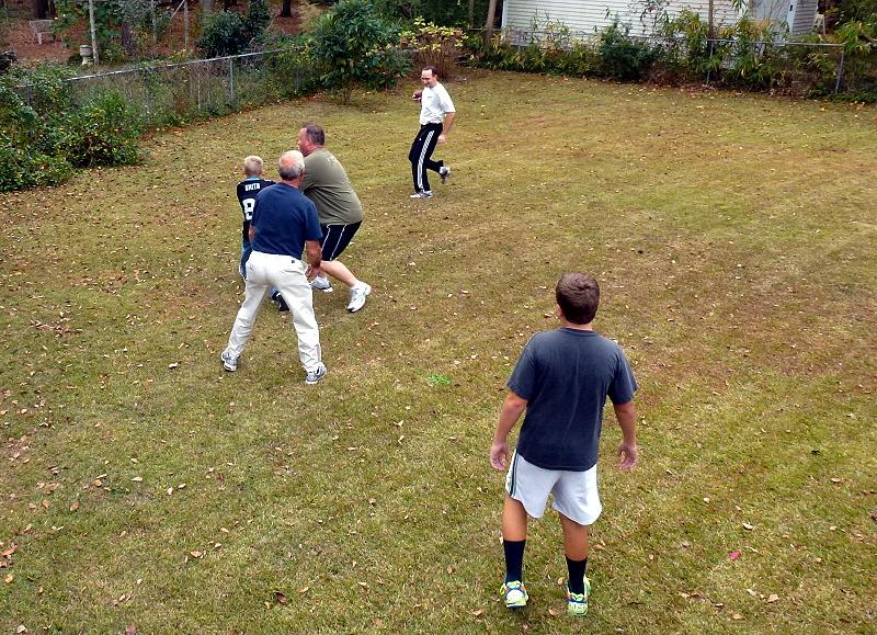 00b- Family Football jpgFamily Football
