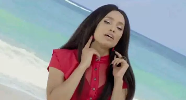 Download Video | Chikune ft Mbosso - Pieces Remix