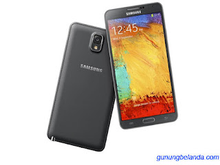 Cara Flashing Samsung Galaxy Note 3 (Sprint) SM-N900P