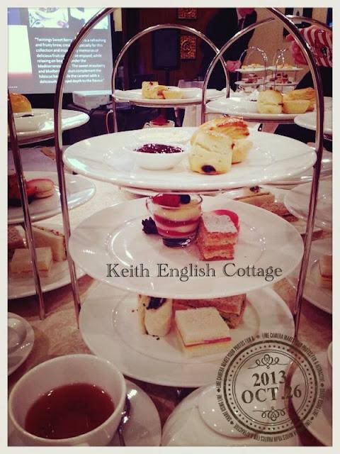 The History Of English Afternoon Tea 英式下午茶的起源和歷史 | Keith Antique Cottage 法式古董小屋