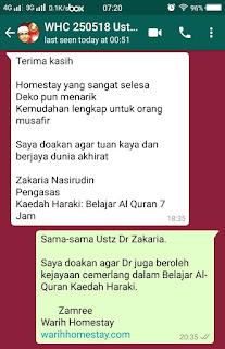 Warih-Homestay-Testimoni-Ustaz-Zakaria-Haraki