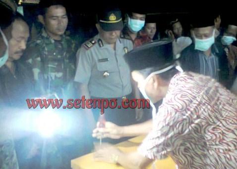 Pemerintah Pulangkan TKI Ponorogo Meninggal di Malaysia