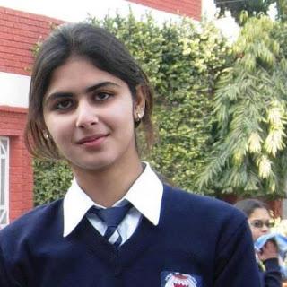 indian beautiful girl photo