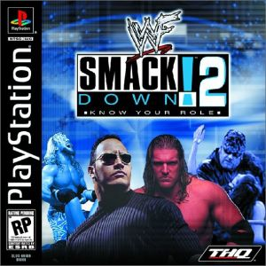 download wwe smackdown 2 pc game full version free
