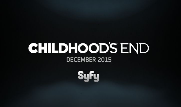 Childhood's End - Cast and First Look Featurettes [VIDEO]