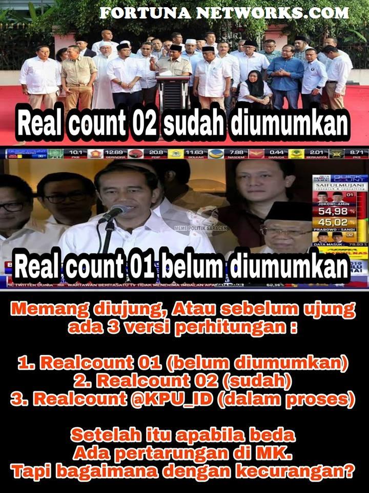 #INAelectionObserverSOS; #Pemilu2019, Menjadi Pilpres Terburuk di Indonesia[Video]