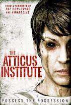 The Atticus Institute <br><span class='font12 dBlock'><i>(The Atticus Institute )</i></span>