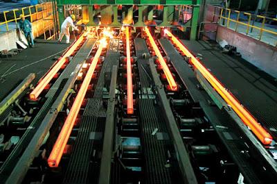 Industri Baja
