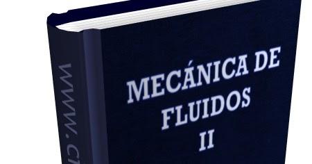 Libros de fluidos mecanica de pdf