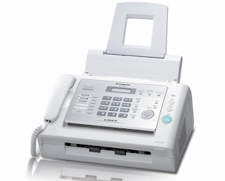 may fax panasonic kx-fl422