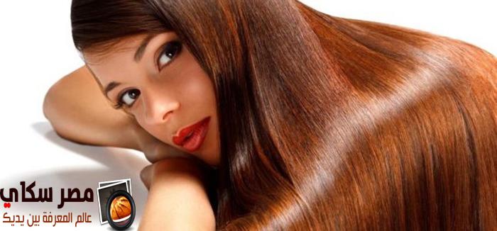 5 وصفات فعالة  لإطالة الشعر hair extension