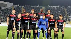 المغرب التطواني يتغلب على فريق يوسفية برشيد بثنائية في الدوري المغربي