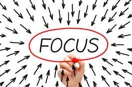Lakukan Ini Tips Untuk Menjaga Konsentrasi Kurang Fokus Dalam Bekerja, Lakukan Ini Tips Untuk Menjaga Konsentrasi
