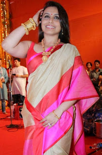 Bollywood-saree-fashion