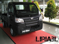 Impresi melihat Daihatsu HiMax