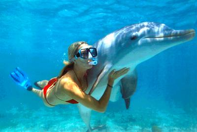 Su Sporları Dendiği Zaman Akla İlk Gelen Spor Dalları - Şnorkelle Dalış - Kurgu Gücü