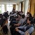 Experto internacional de visita en Popayán habló sobre la prestación de servicios públicos de agua.