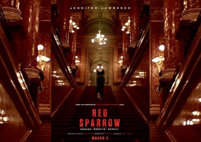 Red Sparrow (2018) Trailer