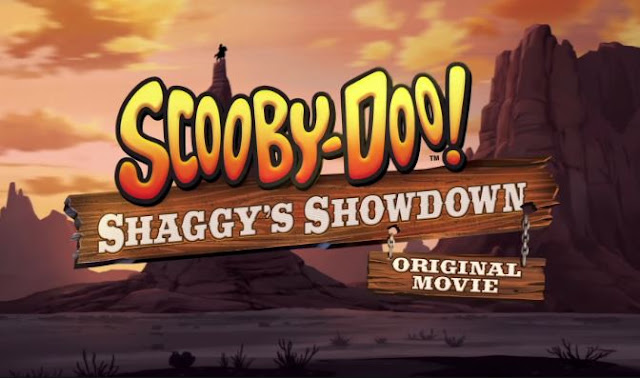 Scooby-Doo! Shaggy's Showdown (2017) Film Subtitle Indonesia Movie Download