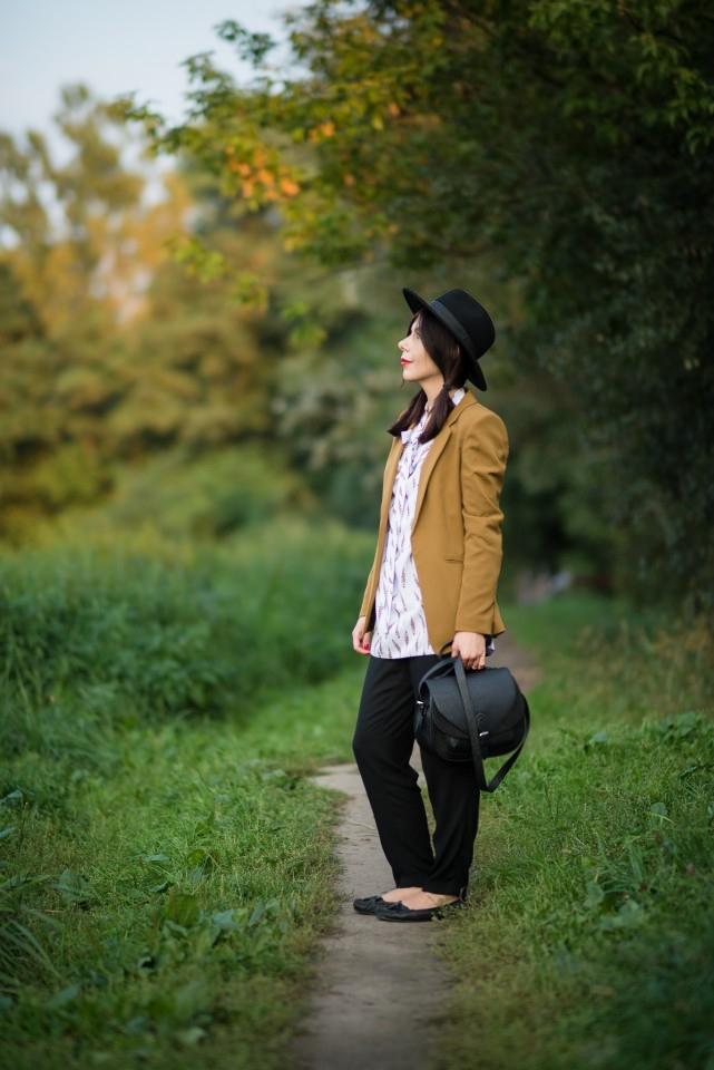 Park-Julianowski-jesień