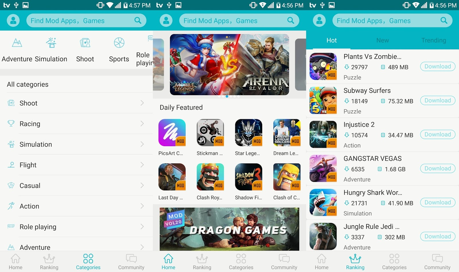 Descarga Juegos Hackeados Gratis Para Android 2018 Jeac Androidjeac