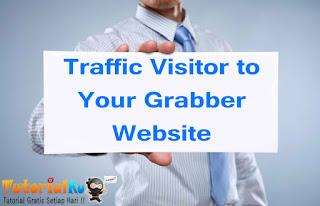 10 Cara Jitu Meningkatkan Visitor Situs Grabber