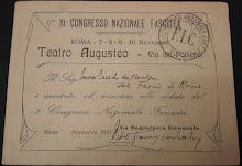 LE SQUADRE D AZIONE DAL 1919 al 1922