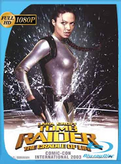 Tomb Raider 2 (2003) HD [1080p] latino [GoogleDrive] DizonHD