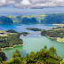 Arquipélago de Açores em Portugal é eleito como o Melhor Destino de 2017,aponta site