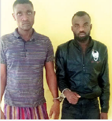Kidnap: Masterminds Behind Abduction Of Nigerian - Turkish School Staff And Students Arrested