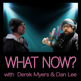 What Now Derek?: Weekly News And insights From Australia