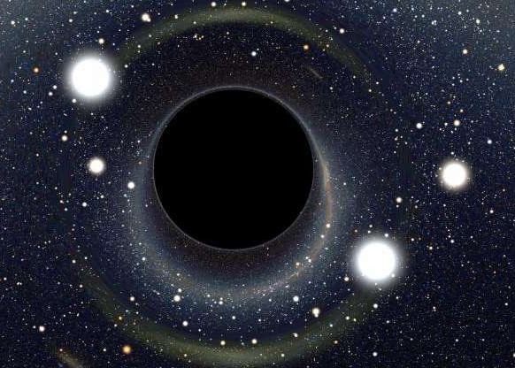 black hole electron - photo #19