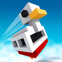 Jump Rider: Crazy Boat  Mod Apk (Unlimited Gold Coins/ Unlock All Skins)