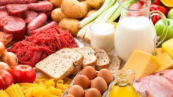 ¿Qué es una alimentación BALANCEADA?