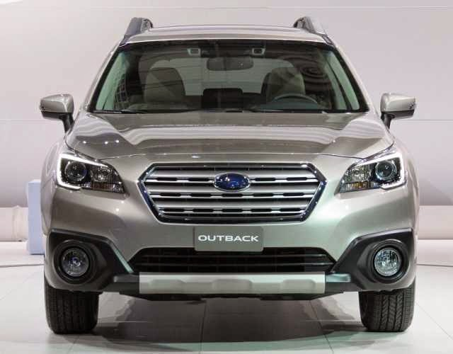 2018 Voiture Neuf ''2018 Subaru Outback'', Photos, Prix, Date De Sortie, Revue, Nouvelles