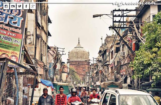 Nueva Delhi - India