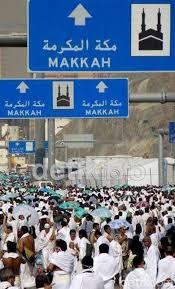 ADAB DAN KEUTAMAAN DI TANAH SUCI Keutamaan Adab di Mekkah dan Madinah