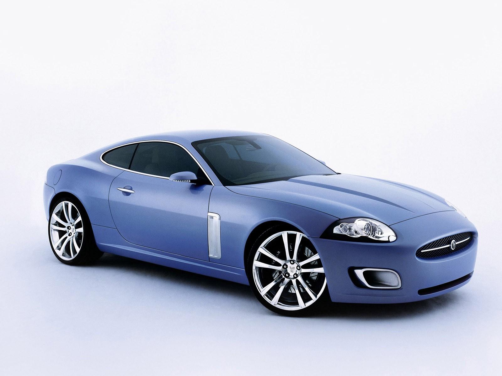 Hot Cars: The Amazing Jaguar Concept Car