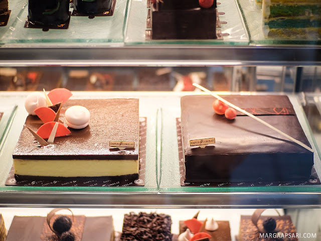 Dapur Cokelat Bangka 4th Anniversary Promo